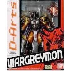 Digimon WarGreymon