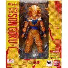 Super Saiyan 3 Son Goku - S.H. Figuarts