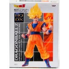 SSJ Goku - Banpresto Quality DX