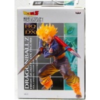 SSJ Trunks - Banpresto Quality DX