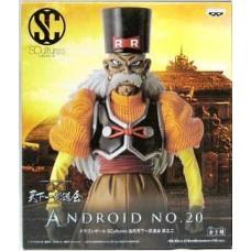 Androide numero 20