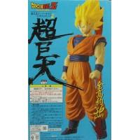 Goku Super Sayajim 2 - 36cm