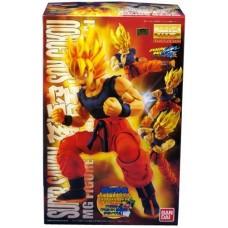 Goku Super Sayajim - Bandai