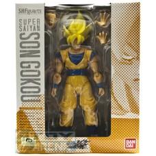 Super Saiyan Goku - S.H. Figuarts