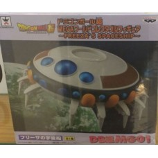 SpaceShip - Nave do Freeza