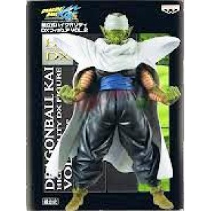 Piccolo - Banpresto Quality DX