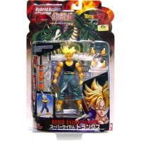 Trunks Hybrid Action - Bandai