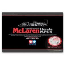 Mclaren Honda MP4/4 Ayrton Senna*