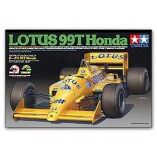 LOTUS 99T Honda  Ayrton Senna