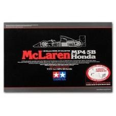 Mclaren Honda MP4/5B Ayrton Senna