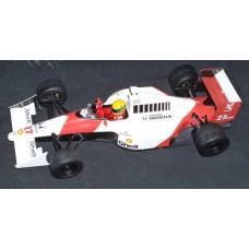 Mclaren Honda MP4/5B - Ayrton Senna - 1990