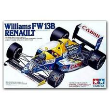 Williams FW 13B