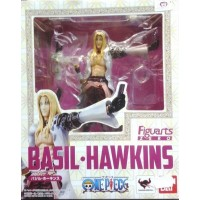Basil Hawkins  - Figuarts Zero
