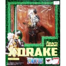 Figuarts Zero - X Drake