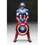 Avengers Capitão America - Figma