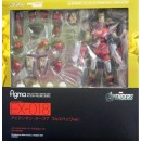 IronMan Mark VII (Full Pack) - Figma