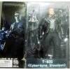 Terminator 2 - T-800 Cyberdyne Showdown