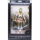 Final Fantasy XII Ashe - Play arts Kai