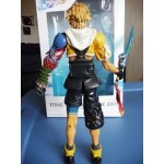 Final Fantasy X Tidus - Play arts Kai