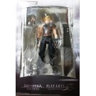 Final Fantasy XII Cloud Figure