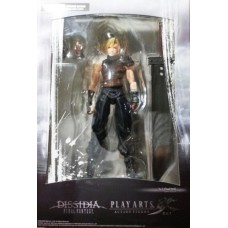 Final Fantasy XII Cloud Figure