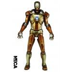 Iron Man Midas Armor 1/4 - Neca