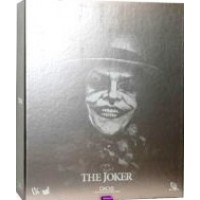 Joker Jack Nicholson Coringa Dx08 1989