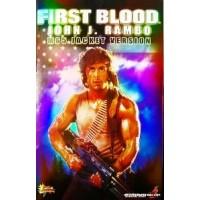 Rambo First Blood M65 Jacket Version
