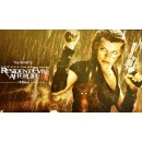 Alice Resident Evil AfterLife - limited edition