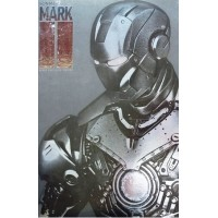 Ironman Mark II Armor Unleashed
