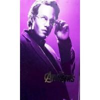 Bruce Banner - The Avengers