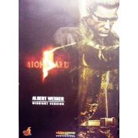 Albert Wesker - Versão Midnight