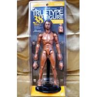 Hot toys  -  Caucasian TTM 08 Ver. TrueType