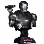 Iron Man 3 War Machine - 1:4 Busto