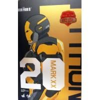 Iron Man Mark XX (Python)