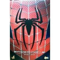 Homem Aranha 3 - Hot toys