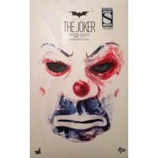 Joker 2.0 Robber Bank Edição Exclusiva