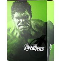 Hulk - The Avengers.