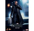 Nick Fury The Avengers - Hot Toys