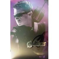 Hawkeye Gavião Arqueiro - Avengers