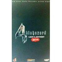 Leon S. Kennedy - Residente Evil 4