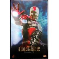 Iron Man Mark V - Iron Man 2