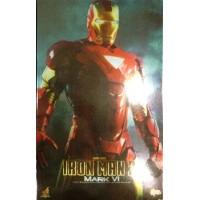 Iron Man 2 - Mark VI