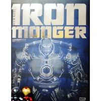 Iron Monger - Iron Man 1
