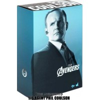 Agent Phil Coulson - Avengers