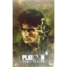 Platoon - O coronel Chris Taylor