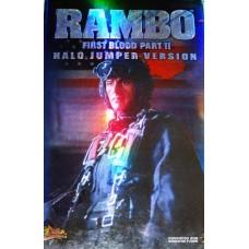 Rambo Halo Jumper - Versão