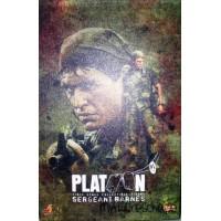 Platoon - Sergeant Barnes