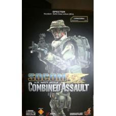 Commander: Specter - Socom U.S. Navy Seal