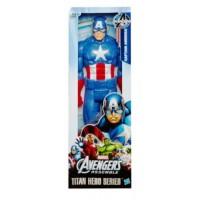 Capitão America - Titan Hero Series